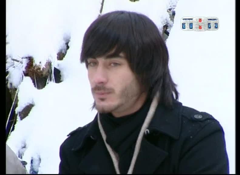 Тигран салибеков пришел на проект 8