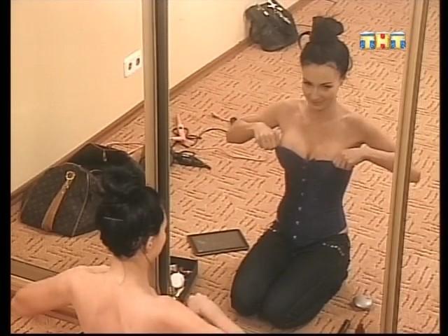 Голая Евгения Гусева видео