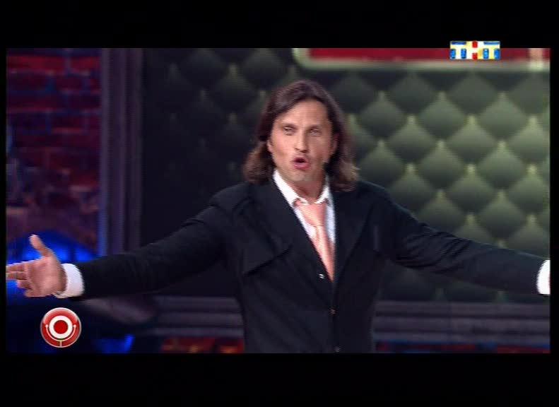 Камеди Клаб от 02022018 смотреть онлайн Comedy Club на ТНТ