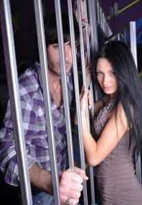 Тигран и Женя
