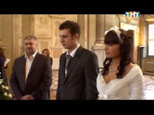 Свадьба Нелли и Никиты Кузнецовых