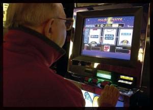 Онлайн игровые автоматы в интернет казино с джекпотом