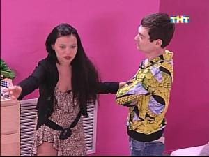 Кристина и Венцеслав