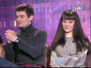 Венцеслав и Екатерина