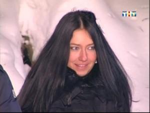 Варвара Панюхова спасена иммунитетом