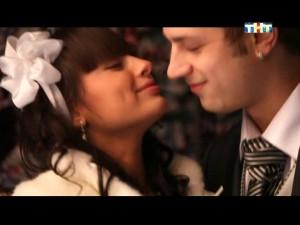 Видео свадьбы Нелли и Никиты