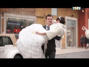 Свадьба Нелли и Никиты