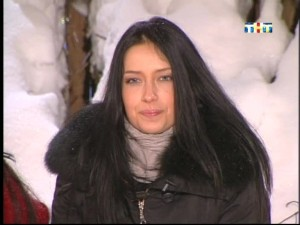 Варвара Панюхова из Дом 2