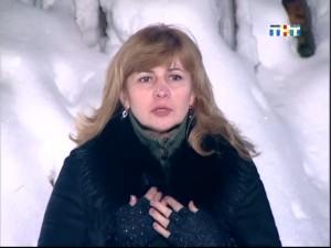 Агибалова Ирина Александрова