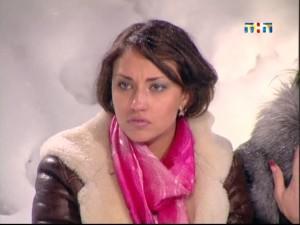 Виктория Берникова