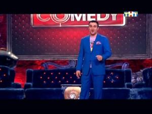 Новые выпуски Comedy Club - 274 выпуск
