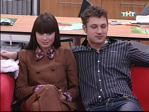 Нелли и Никита едут в Верону
