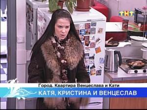 Катя Токарева