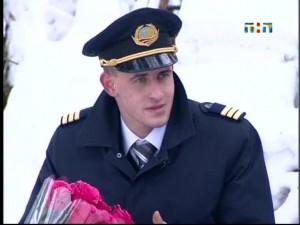 Александр Винниченко