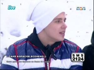 Олег Кривиков (Маями)