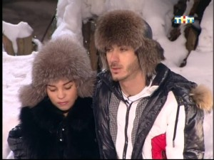 Юля и Тигран