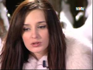 Маргарита Агибалова