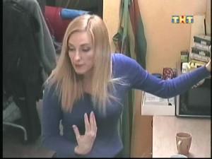 Агибалова Оля