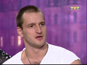 Алексей Самсонов вернулся на Дом 2