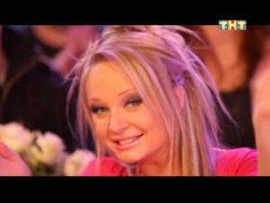 Даша Пынзарь - Мисс Грация!