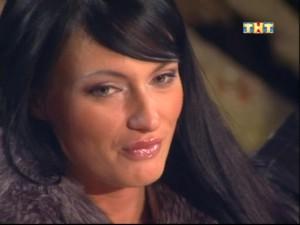Элина Карякина в 3 раза красивее Евгении Феофилактовы