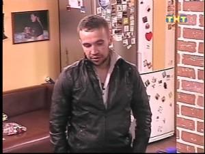 Сергей Пустынников