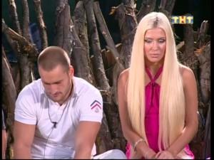 Леша и Настя расстались