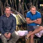 Миша Терехин и Алексей Самсонов