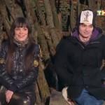Венцеслав и Катя Токарева