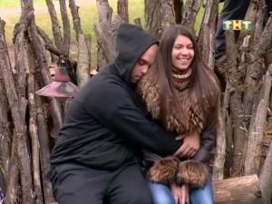 Ольга Ожиганова и Глеб Жемчугов