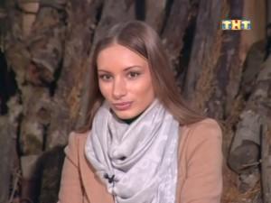 Катя пришла к Кузину