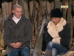 Иван Барзиков и Либерж Кпадону
