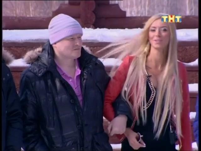 Анастасия Ворман пришла к Николаю Должанскому