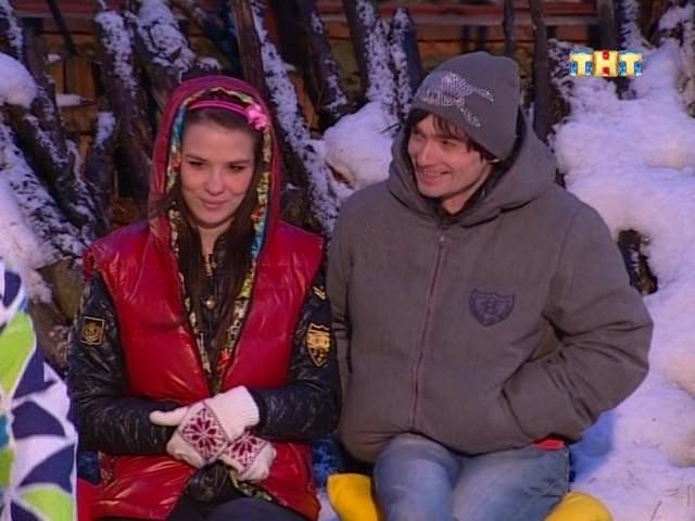 Катя и Венц заключили договор