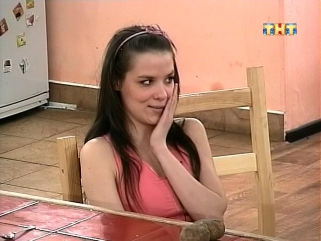 Катя рада, что у Венца не получилось с разводом