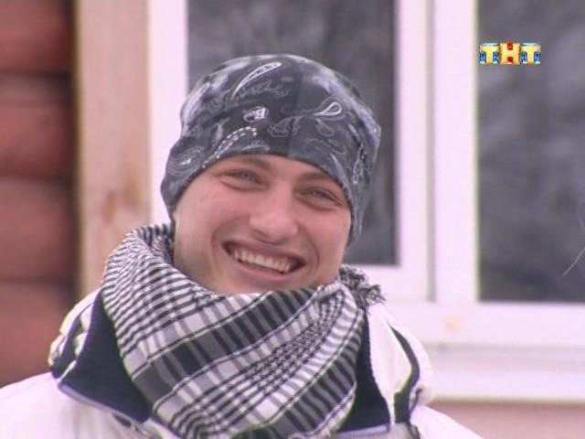 Веселый Александр Задойнов