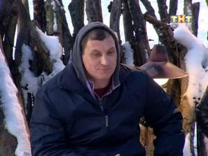 Алексей Крылов на лобном