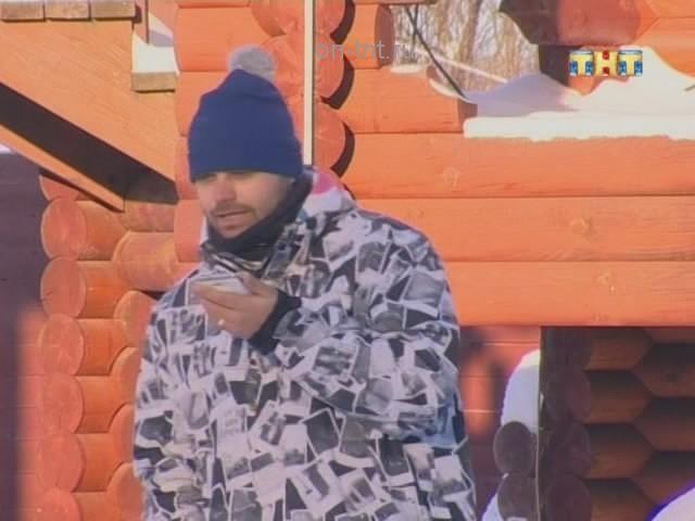 Илья Гажиенко звонит Токарева узнать про свадьбу с Венцем