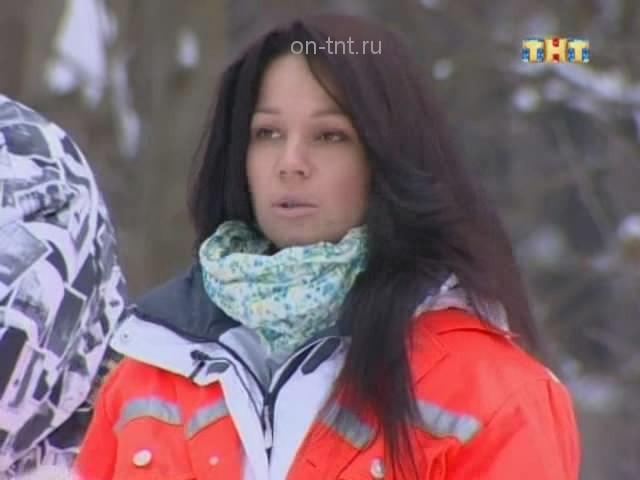 Катя Колесниченко высказывает негативное мнение в сторону пары Мастерко