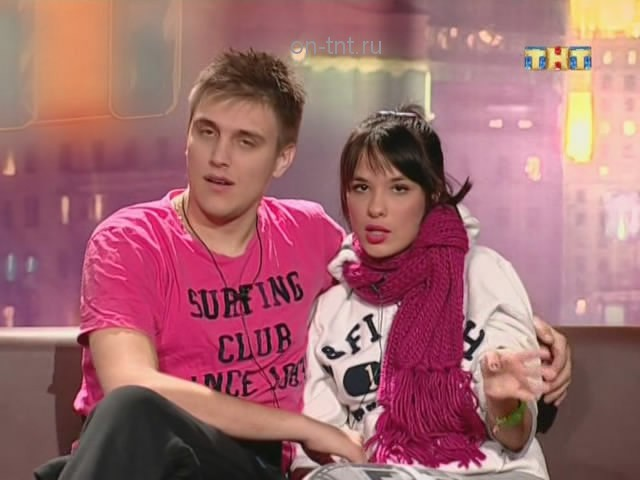 Катя и Юра против поездки Венцеслава