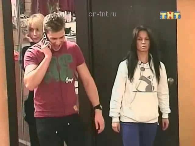 Ребята тестируют надзирательниц Олега