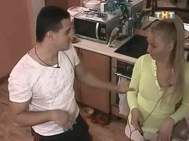Сергей намекает Даше о втором ребенке