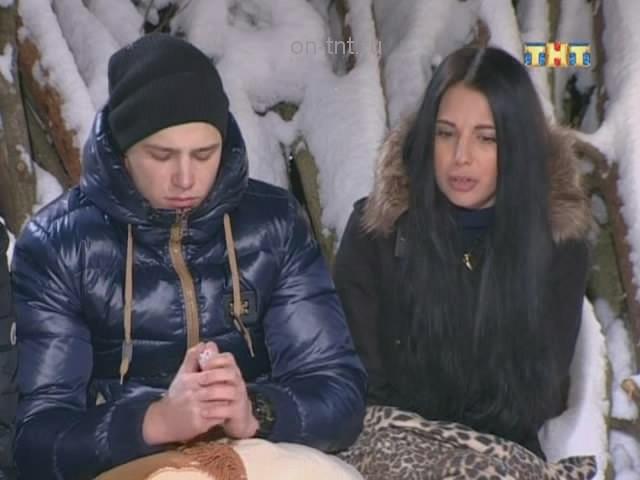Варя говорит Олегу о том, что чувства стали затихать