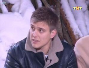 Юра Слабодян поставил Кате условия