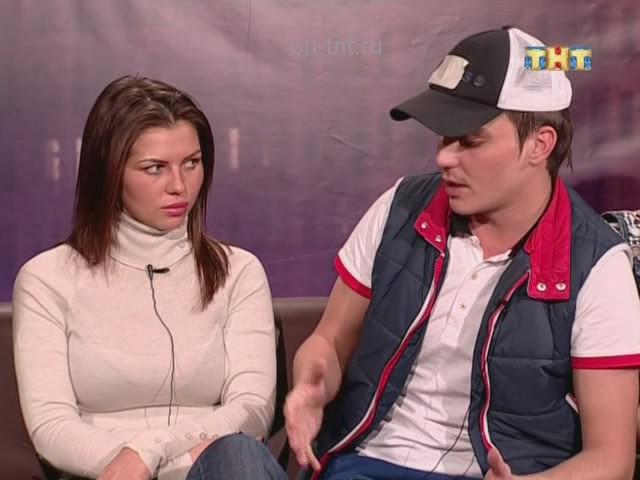 Женя объясняет на лобном, что Кристина ему нужна