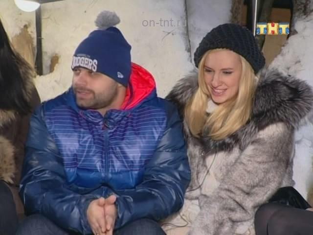 Илья и Оля заявляют на лобном, что покидает ТелеПроект Дом 2