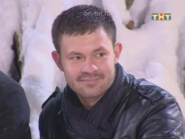 Максим Буяновский радуется, что остался на проекте