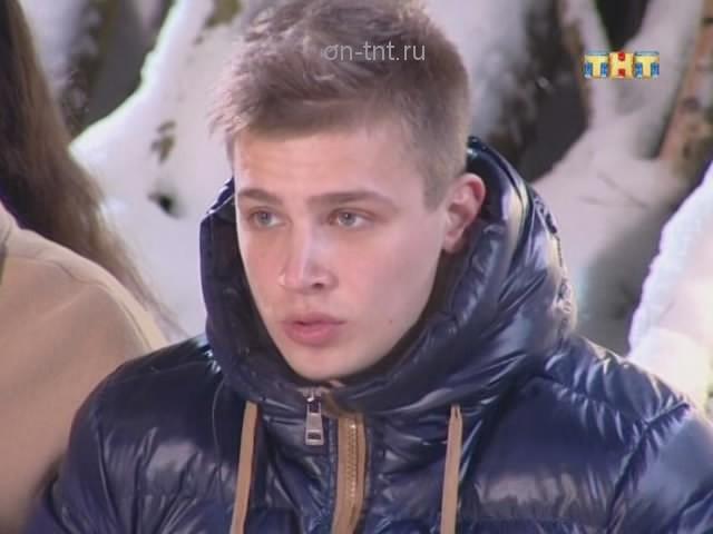 Олег Маями на лобном месте