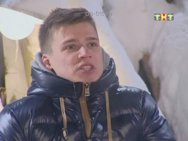 Олег Маями на лобном