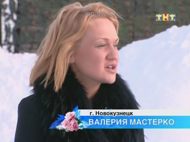 Тет-а-тет Мастерко и Бузовой по поводу Сергея